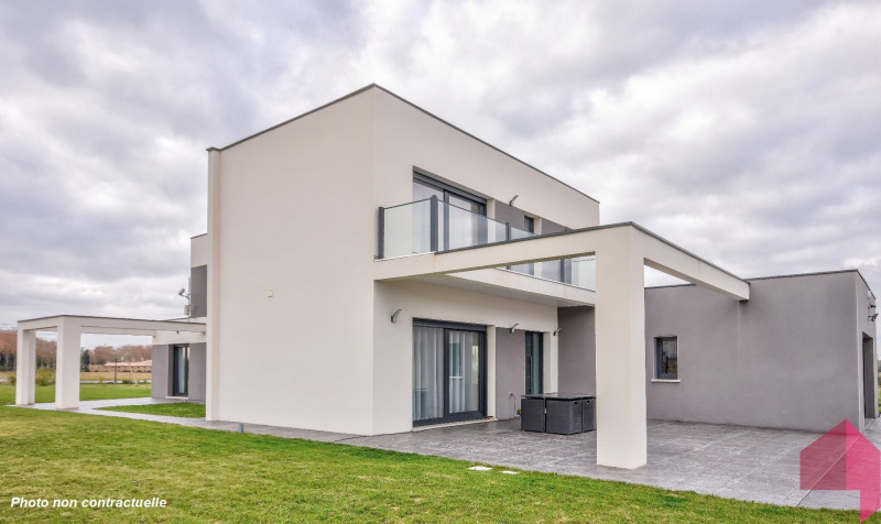 Vente de prestige maison / villa Montrabe 598000€ - Photo 2
