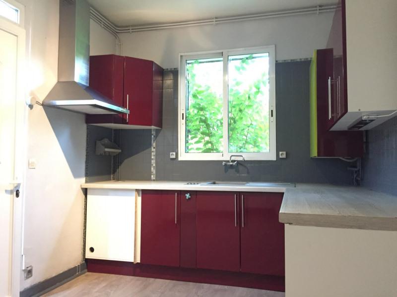Rental apartment Saint-leu-la-forêt 597€ CC - Picture 5