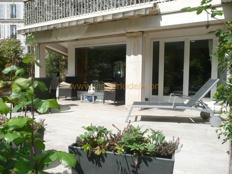 Vitalicio  apartamento Saint-mandé 1100000€ - Fotografía 2