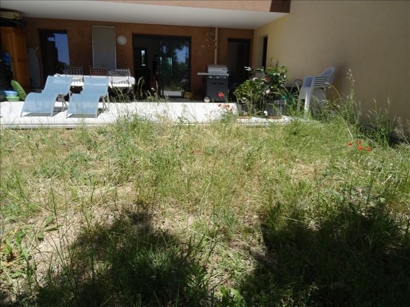 Location appartement Rousset 1032€ CC - Photo 1