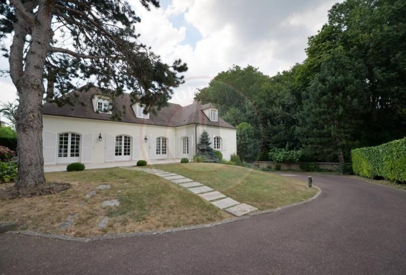 Vente de prestige maison / villa Santeny 819000€ - Photo 2