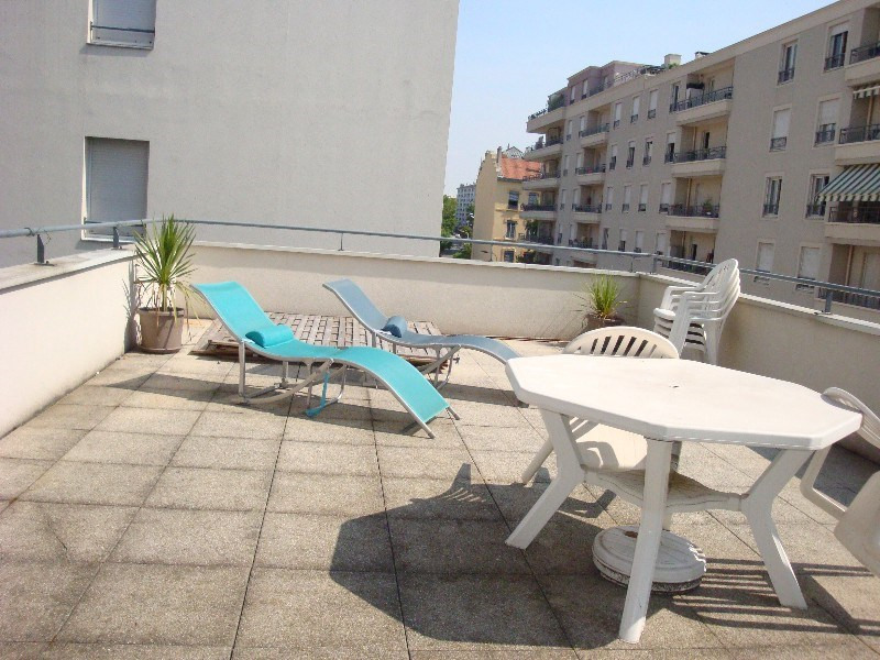 Vente appartement Lyon 3ème 179 000€ - Photo 4