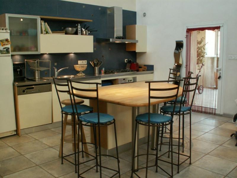 Sale apartment Bourg de peage 250000€ - Picture 5