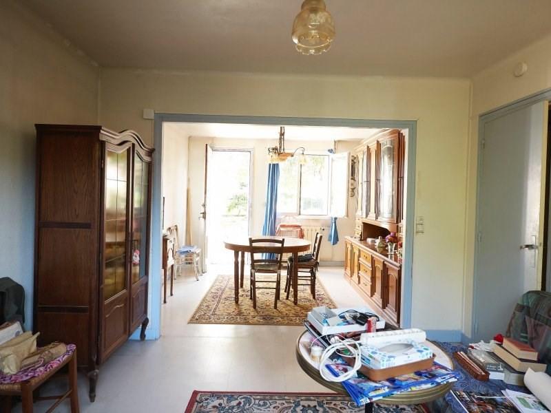 Vendita casa St leu la foret 399360€ - Fotografia 5