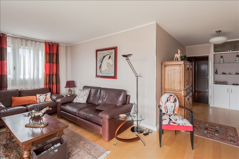 Vente appartement Echirolles 240 000€ - Photo 2