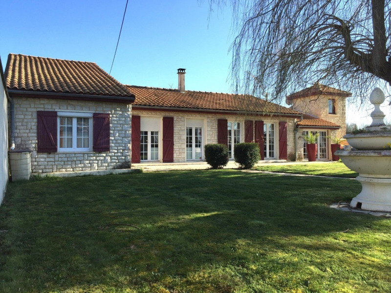 Sale house / villa Saint-sulpice-de-cognac 232760€ - Picture 2