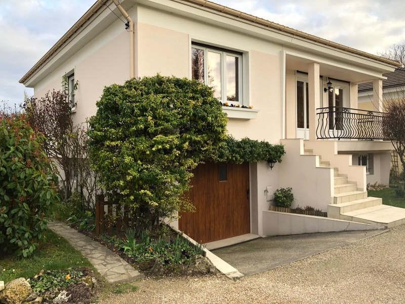 Maison sartrouville - 5 pièce (s) - 140 m²
