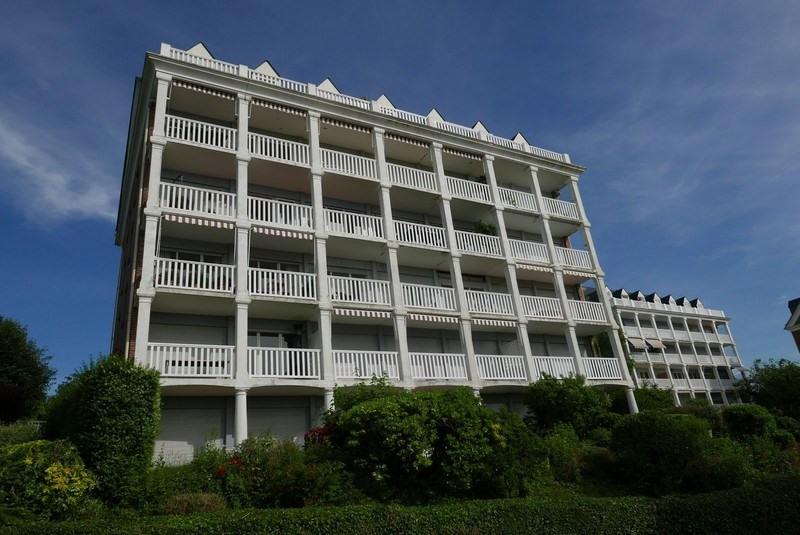 Sale apartment Trouville sur mer 196000€ - Picture 1