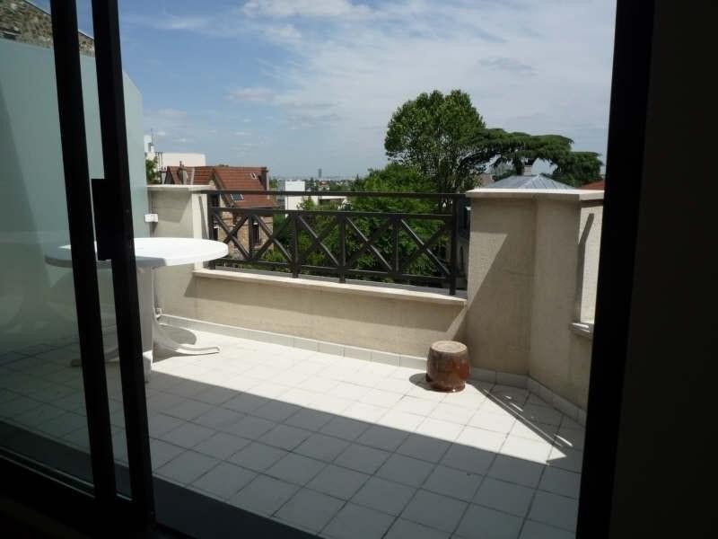 Locação apartamento Garches 2225€ CC - Fotografia 3