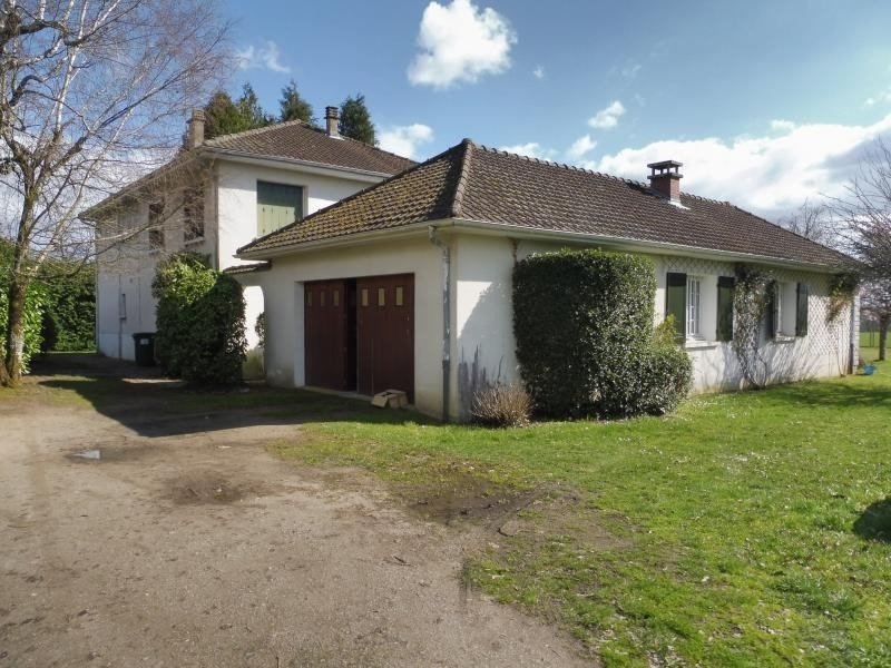 Sale house / villa Limoges 269 000€ - Picture 2