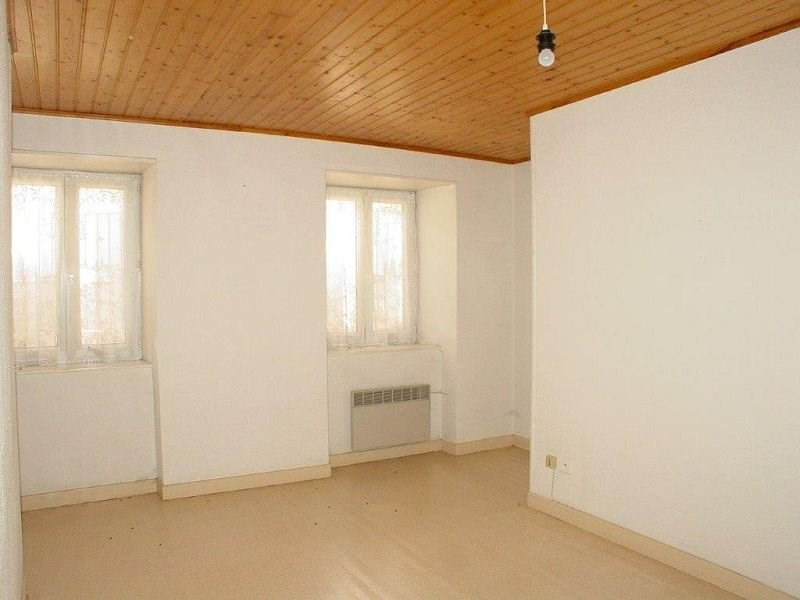 Vente immeuble St agreve 79 000€ - Photo 1