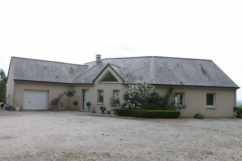 Vente maison / villa Courtomer 335000€ - Photo 10