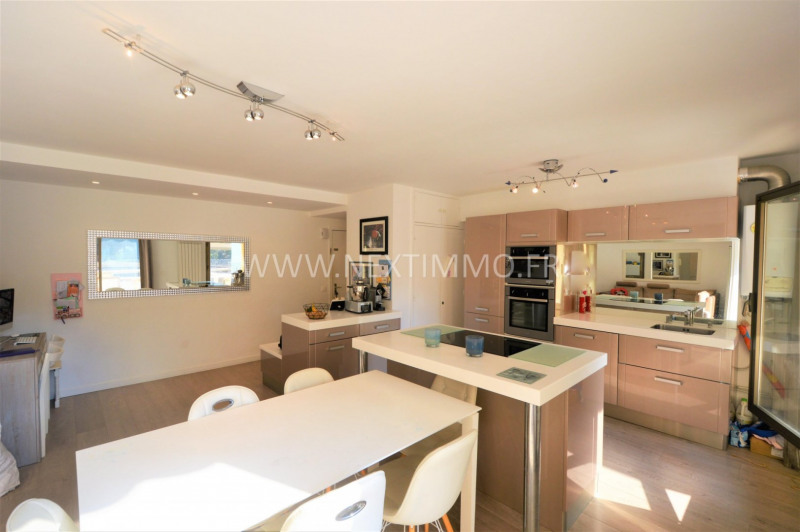 Deluxe sale apartment Menton 570 000€ - Picture 3