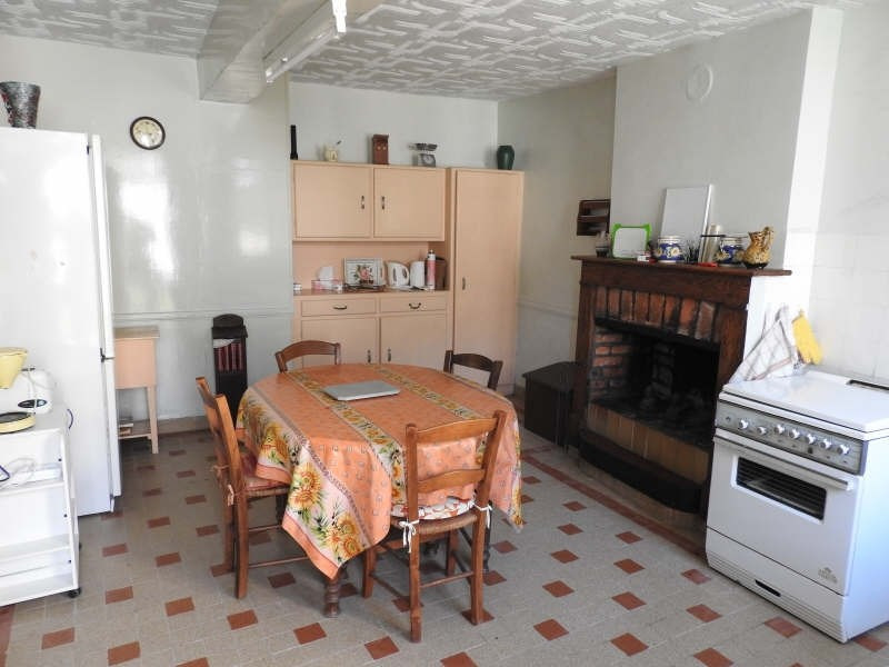 Sale house / villa Secteur laignes 60 500€ - Picture 3