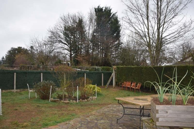 Vente maison / villa Chateauneuf la foret 170000€ - Photo 3