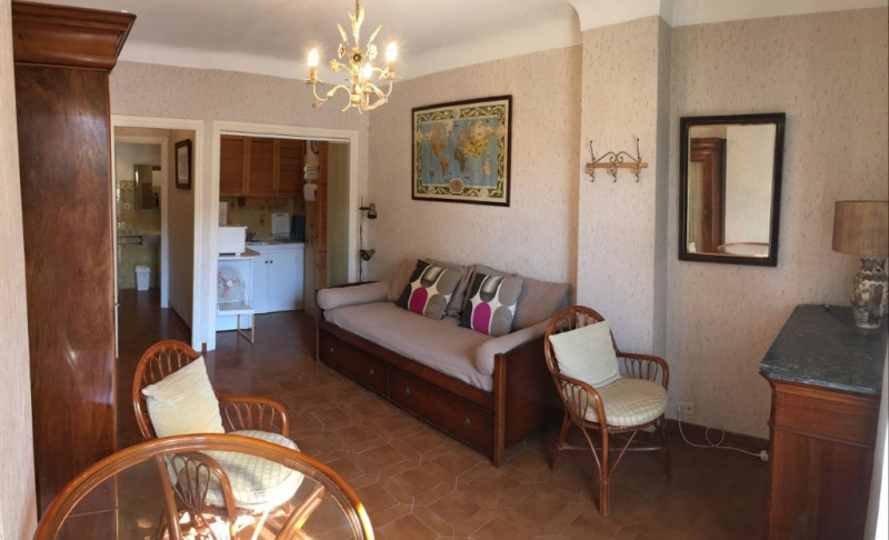 Location appartement Beausoleil 700€ CC - Photo 5