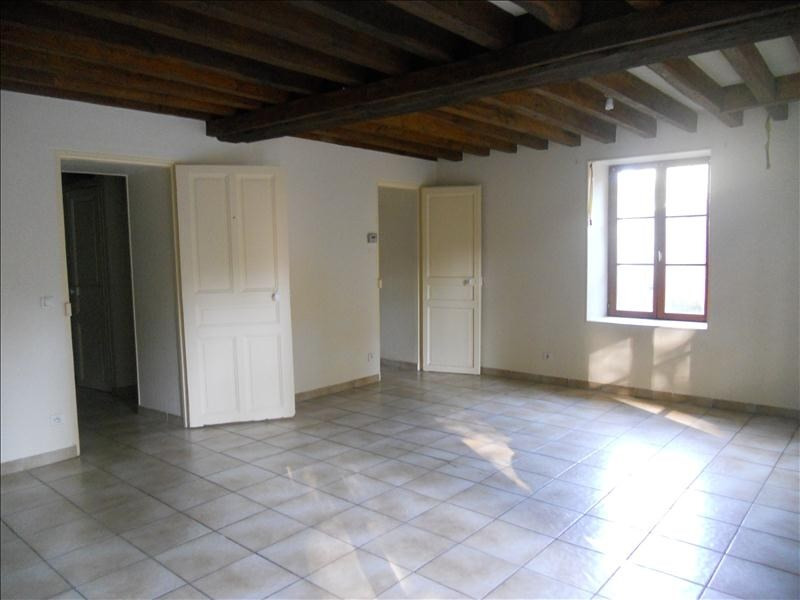 Rental house / villa Longpont 650€ CC - Picture 1