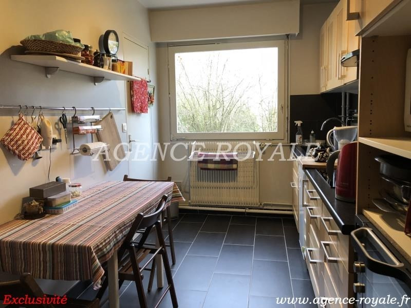 Vente appartement Chambourcy 325 000€ - Photo 4