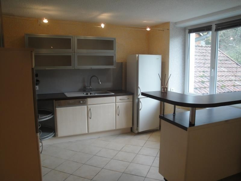 Vendita appartamento Beaucourt 94000€ - Fotografia 2