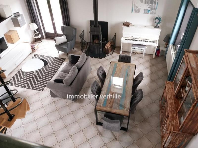 Sale house / villa Merris 497000€ - Picture 3