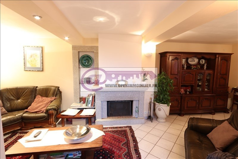 Vente maison / villa Deuil la barre 441 000€ - Photo 2