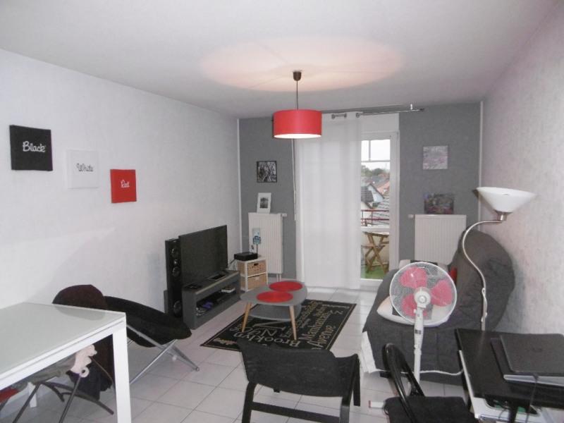 Appartement Lutterbach 1 pièce(s)