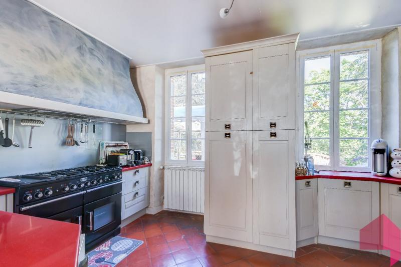 Vente de prestige maison / villa Verfeil 796000€ - Photo 7