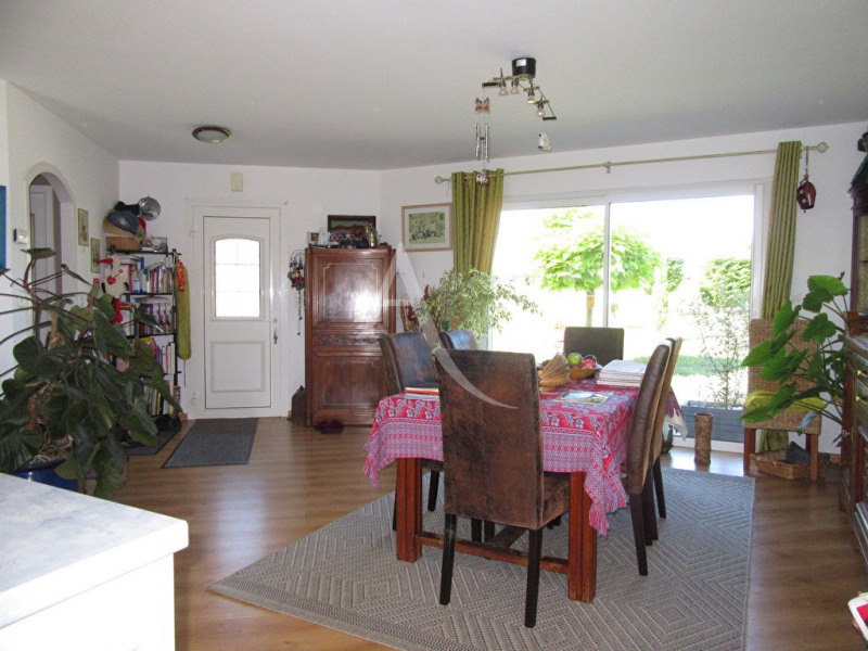Sale house / villa Bassillac et auberoche 254400€ - Picture 6