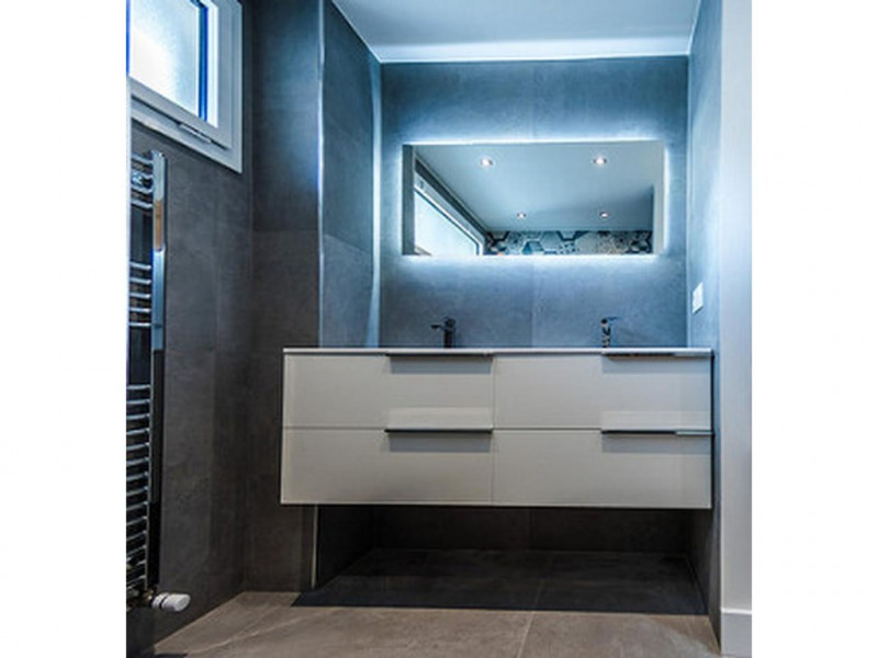 Vente appartement Nice 519000€ - Photo 9