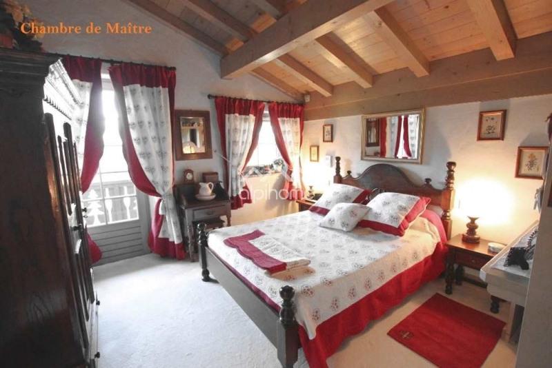 Deluxe sale house / villa Saint nicolas la chapelle 815000€ - Picture 12