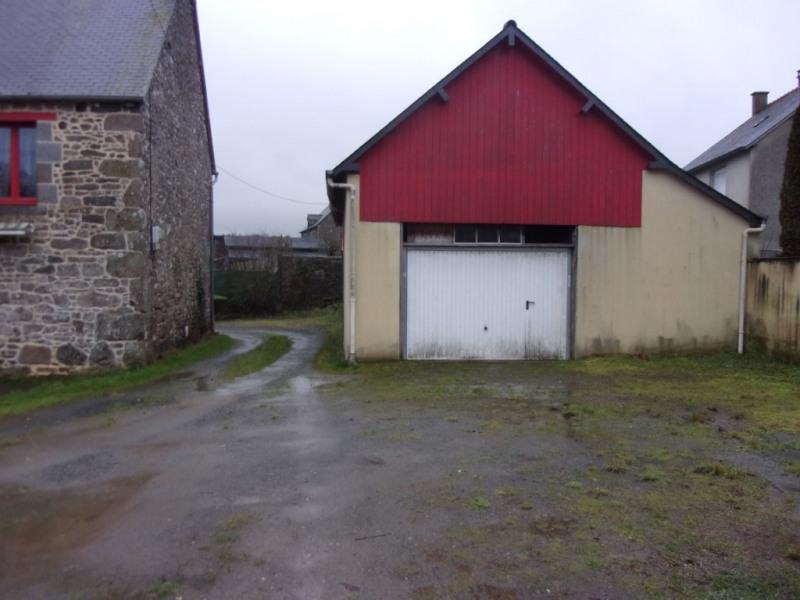 Vente maison / villa Saint pierre de plesguen 214000€ - Photo 10