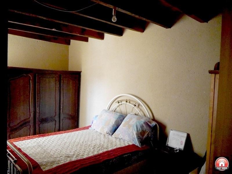 Vente maison / villa Beaumont du perigord 145000€ - Photo 12