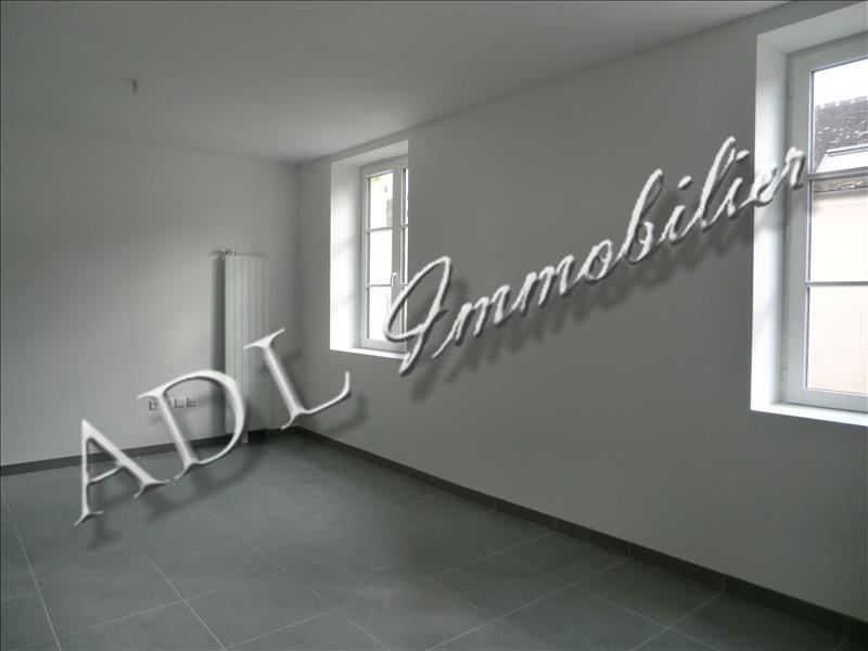Vente appartement Coye la foret 189000€ - Photo 2
