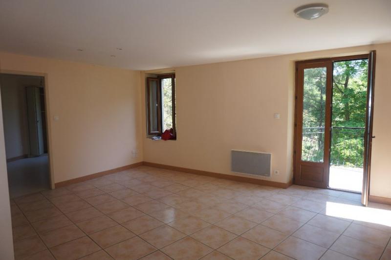 Location maison / villa Moussoulens 637€ CC - Photo 6