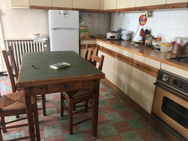 Sale house / villa La roche sur yon 128000€ - Picture 2