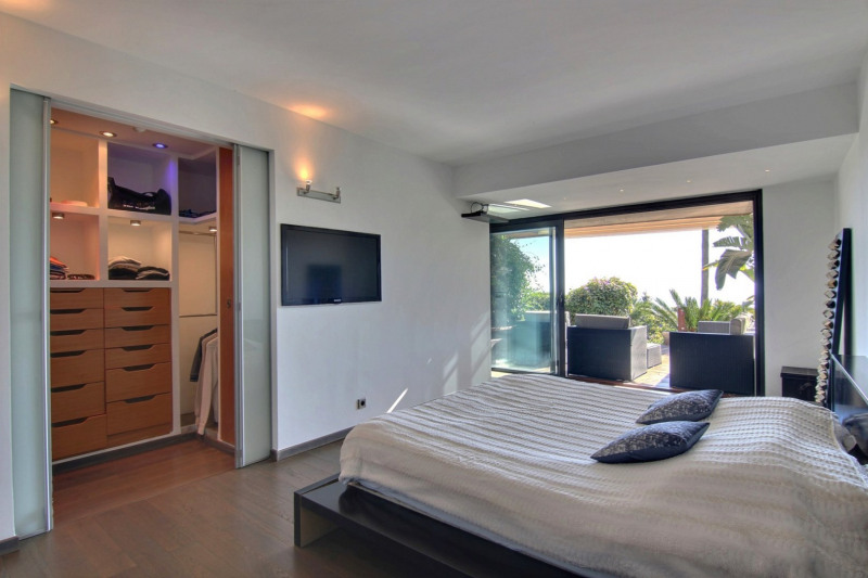 Vente de prestige appartement Golfe-juan 598 000€ - Photo 5