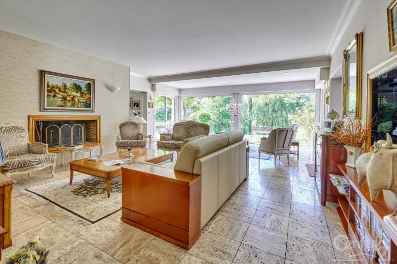 Venta de prestigio  casa Bieville beuville 1270000€ - Fotografía 4