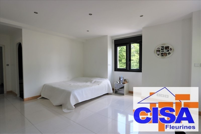 Deluxe sale house / villa Lamorlaye 830000€ - Picture 8