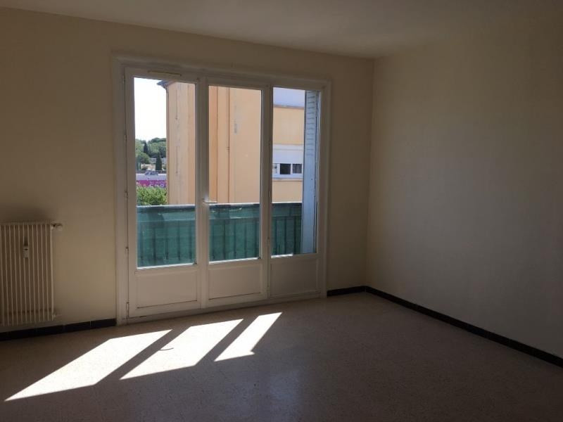 Vente appartement Salon de provence 107 000€ - Photo 1