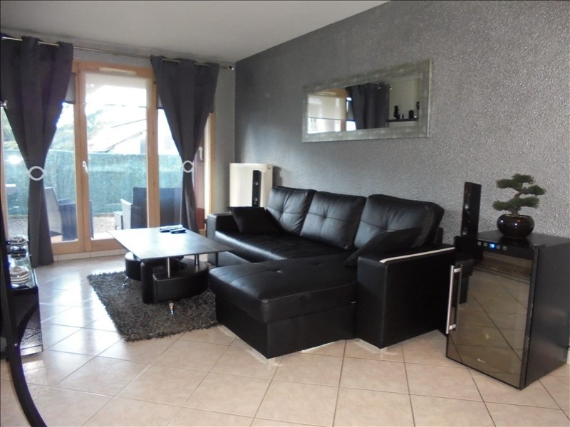 Sale apartment Scionzier 133 000€ - Picture 2
