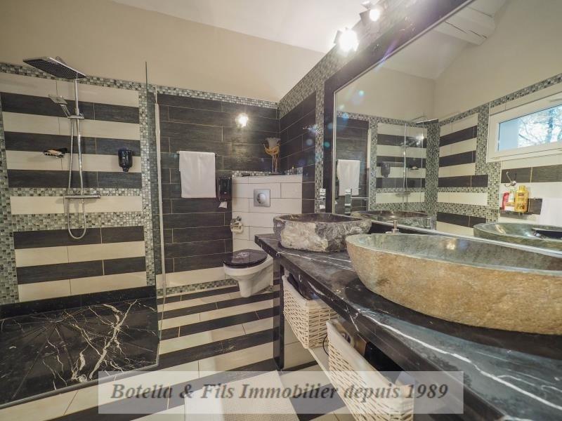Vente de prestige maison / villa Pujaut 1050000€ - Photo 12