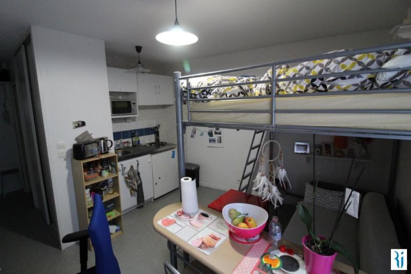 Venta  apartamento Rouen 76000€ - Fotografía 2