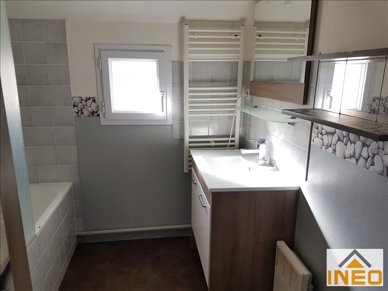 Vente appartement Geveze 117 700€ - Photo 7