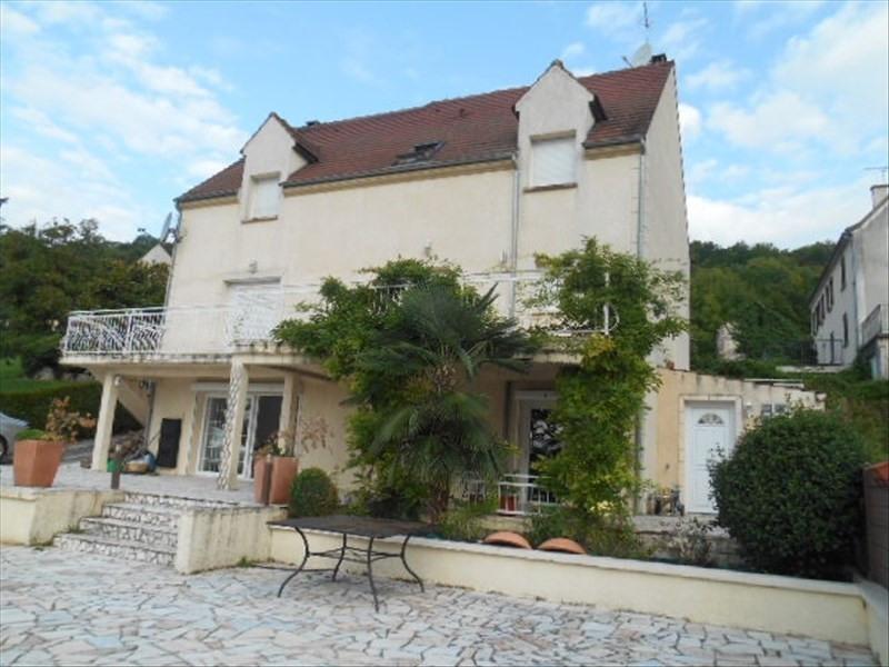 Vente maison / villa La ferte sous jouarre 309000€ - Photo 1