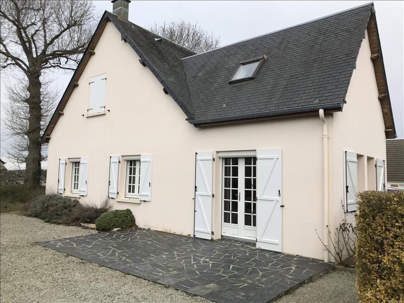 Vente maison / villa La haye du puits 184000€ - Photo 1