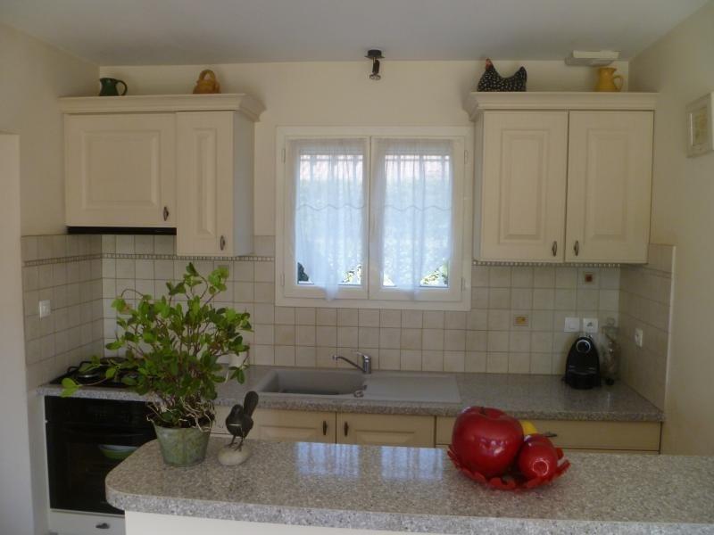 Vente maison / villa Molleges 398000€ - Photo 5
