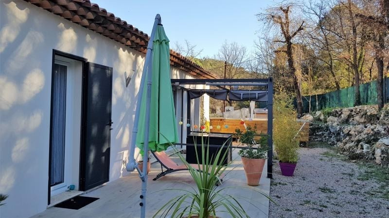 Vente maison / villa Callas 274 000€ - Photo 1