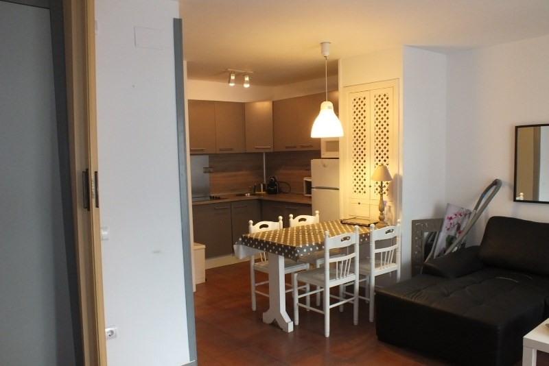 Alquiler vacaciones  apartamento Roses santa-margarita 472€ - Fotografía 7