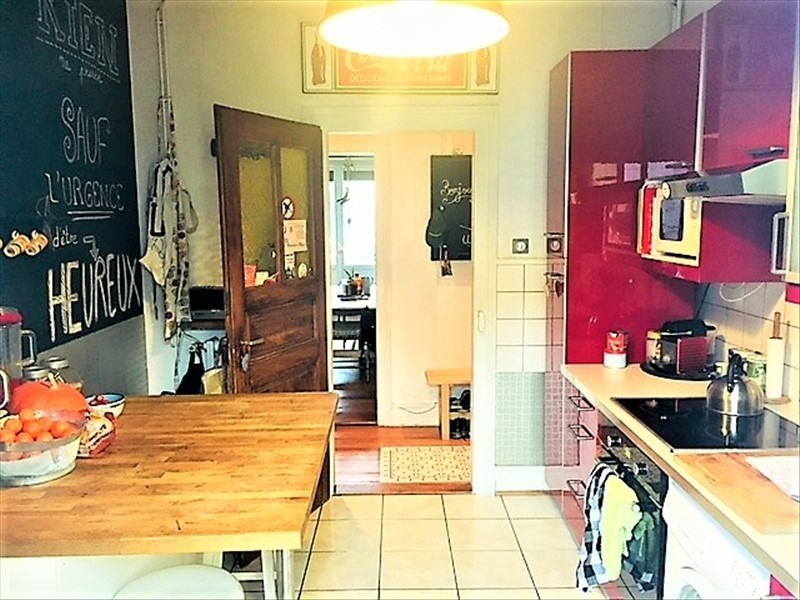 Sale apartment Schiltigheim 178 500€ - Picture 4