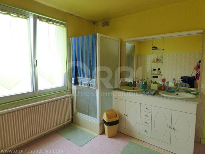 Sale house / villa Les andelys 150000€ - Picture 8